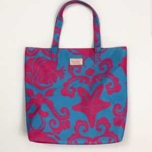 NWOT 🎀 Estee Lauder Lilly Pulitzer Tote 🎀